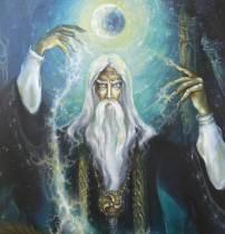Притча-история о волхве