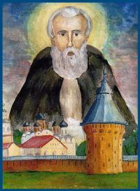Преподобный Димитрий Прилуцкий – житие