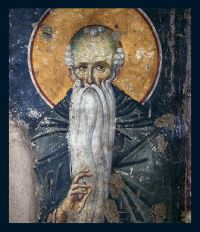 Преподобный Евфимий Великий — житие