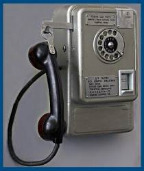 Чудо телефонного разговора...