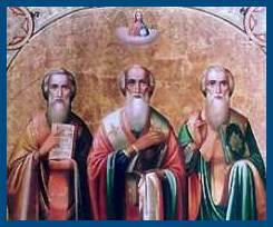 Житие святителей Герасима, Питирима и Ионы