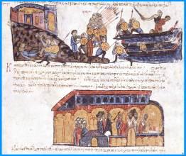 Жили ли арабы в библейские времена?