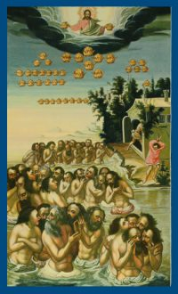 40 мучеников Севастийских - житие