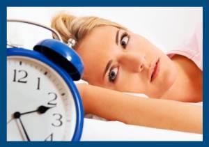 Духовные причины плохого сна.