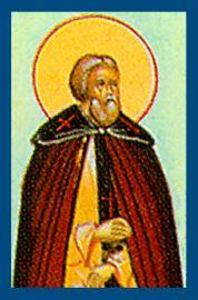 Преподобный Анин Халкидонский – житие