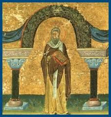 Житие святителя Агапита Исповедника