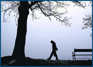 Одиночество. Выход