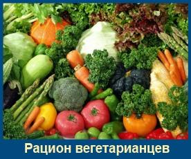 Как Церковь относится к вегетарианству?