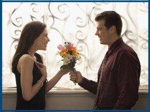 Обязательна ли взаимная влюбленность жениха и невесты?