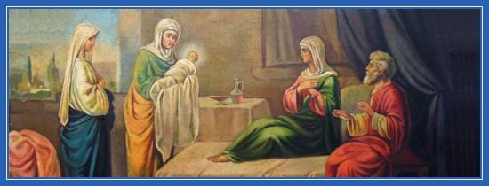 Рождество Иоанна Предтчечи