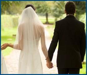 Свадьба в пост