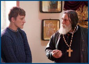 Священник и прихожанин