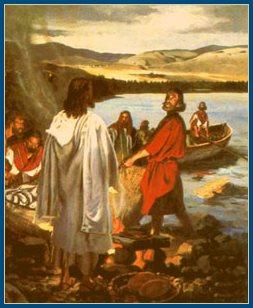 Воскресший Господь