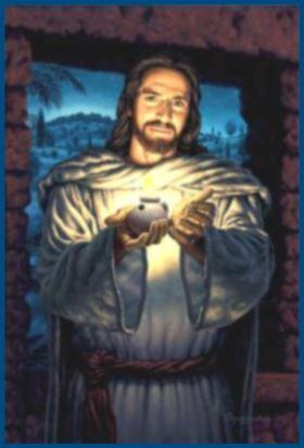 Господь, Иисус Христос