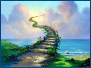 Рай, Царство Небесное