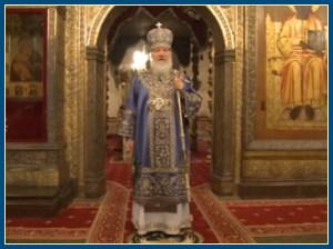 Проповедь Патриарха Кирилла на Татьянин День
