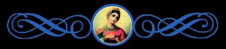 Святая Великомученица Екатерина, иконочка