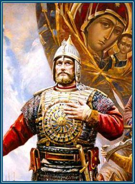 Воин Христов