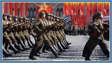 День Победы - марш