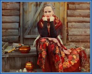 Православная женщина, жена, супруга
