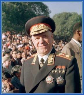 Маршал Победы - Георгий Жуков