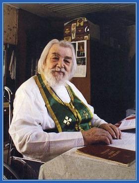 Архимандрит Иоанн - Крестьянкин
