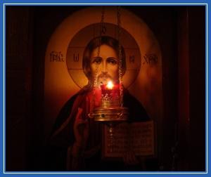 Икона Спасителя, Иисус, Христос