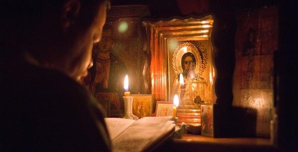Молитва по соглашению в свете последних событий