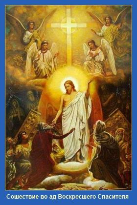 Пасха Христова - это Жизнь Вечная!