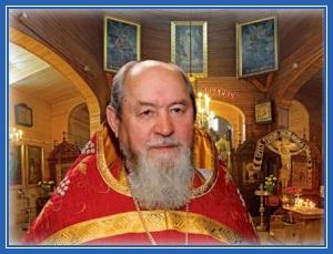 отец Василий Ермаков