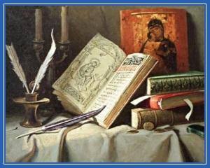 Духовное чтение