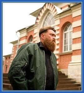 Православный мужик