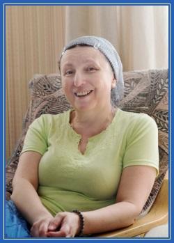 Матушка Ольга Юревич