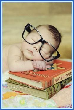 младенец, книга, развитие