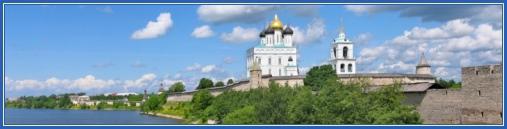 Православный пейзаж 2