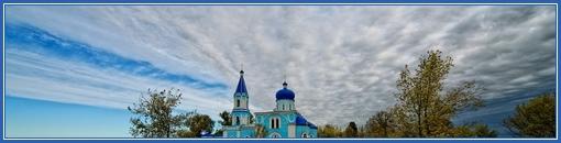 Православный пейзаж 3