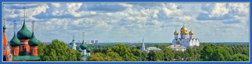Православный пейзаж