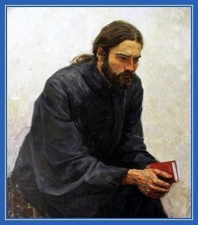 Инок, монах, священник
