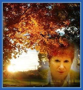 Зинаида Полякова, Осень