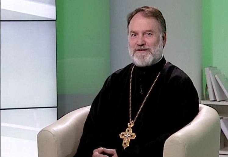 Протоиерей Анатолий Топала