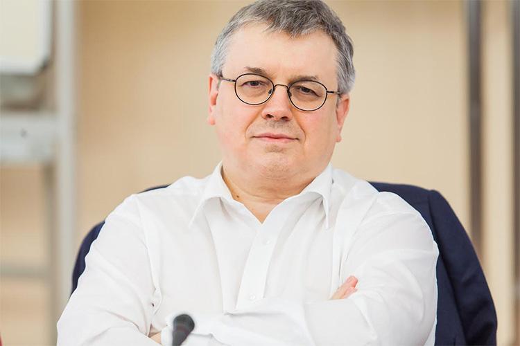 Ректор Высшей школы экономики Я.И. Кузьминов