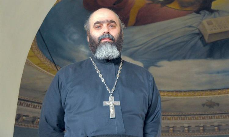 Протоиерей Георгий Иоффе