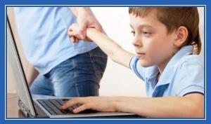 Копмьютерные игры, дети, ребенок