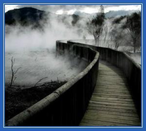 Мост, бездна, пропасть, обрыв