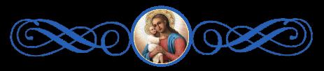 Икона Богородицы Взыскание погибших