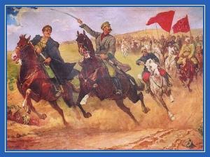 Красная армия, 23 февраля