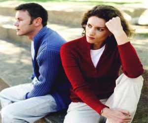 Почему супруги не могут придти к миру и согласию в семье?