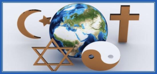 Религия, христианство, иудаизм, протестанство