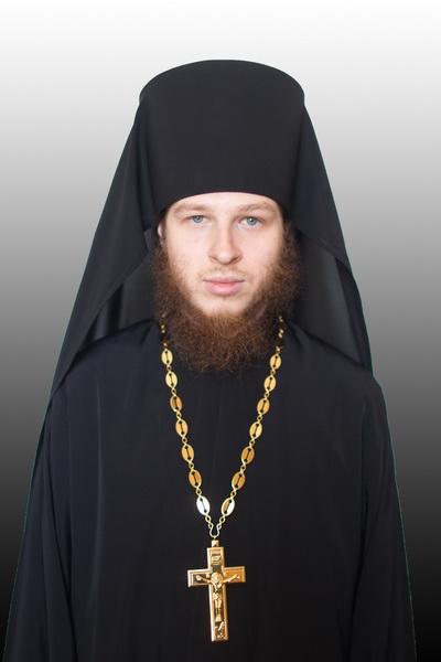 Иеромонах Афанасий (Букин)