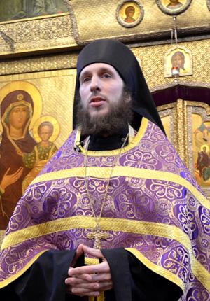 Неделя 2-я. Всех Святых в земле Российской просиявших. Проповедь